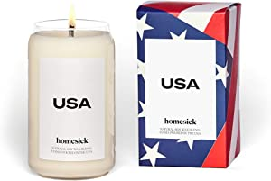 Homesick Scented Candle, USA