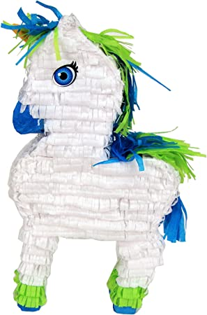 Aztec Imports Pretty Unicorn Pinata Inc
