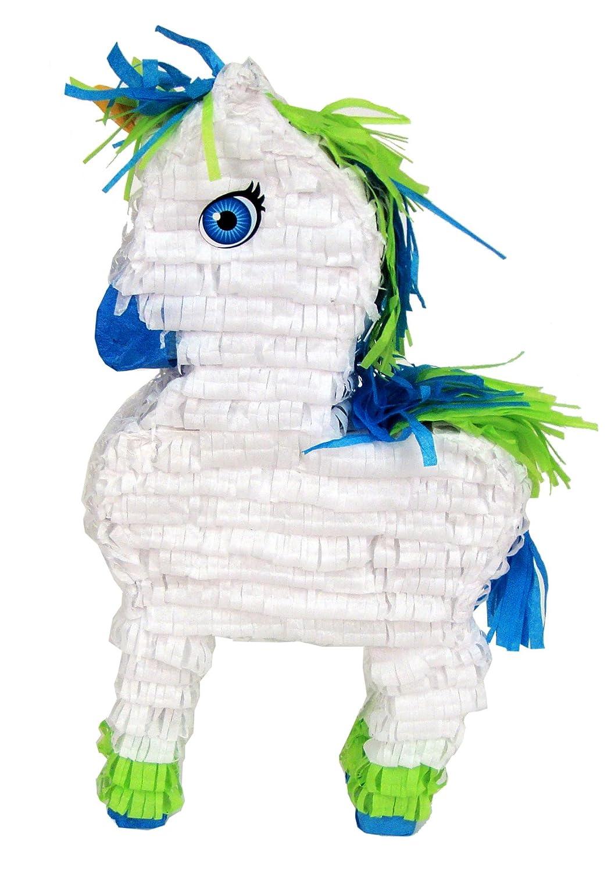 Aztec Imports Fantasy Unicorn Pinata Aztec Imports Inc. PA107-G