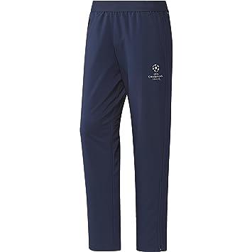 HommeBleu S Eu Fc Pour Chelsea Adidas Cfc Pre Pnt Pantalon WDH29EI