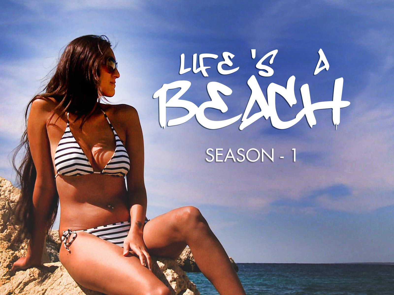 life is a beach on Amazon Prime Video UK