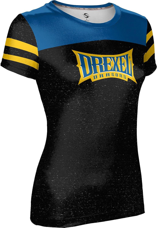 ProSphere Drexel University Girls Performance T-Shirt Game Time