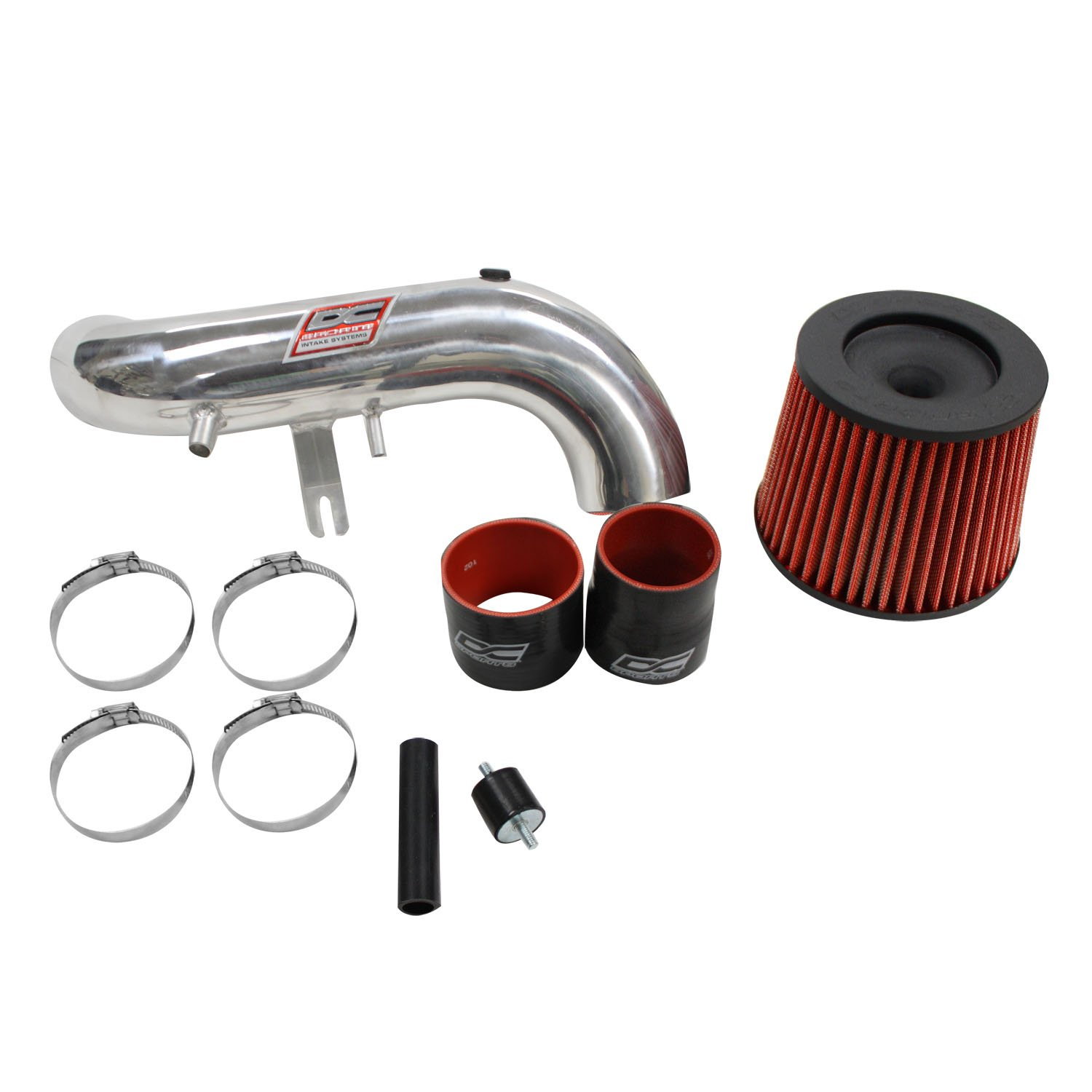 DC Sports SRI6516 Cold Air Intake System
