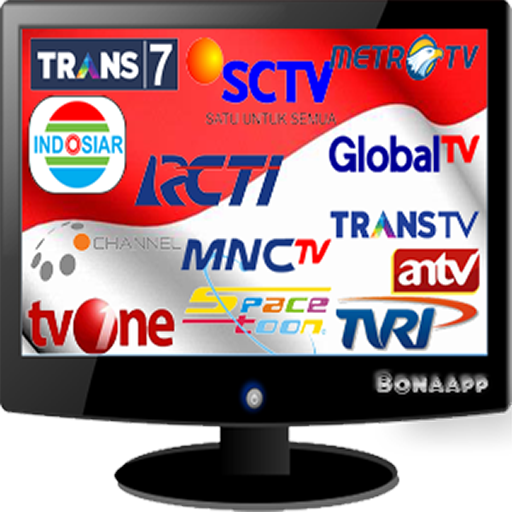Free indonesia tv live streaming apk download for android | getjar.