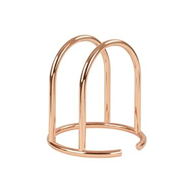 Spectrum Diversified Euro Napkin Holder, Copper