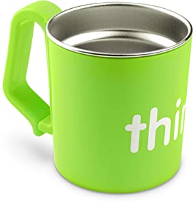 Thinkbaby Think Cup (Light Green)