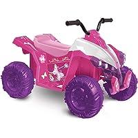 Kid Motorz Monster Quad in Pink Deals