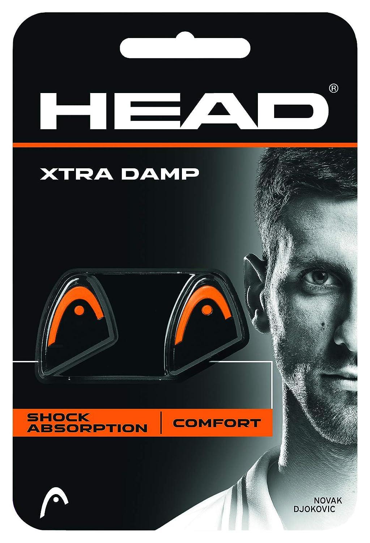 HEAD Xtra Damp Vibration Dampener Pack of 2