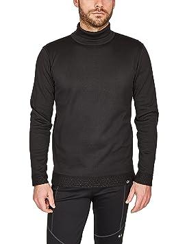 Ultrasport Basic Switch Jersey de Cuello Alto, Hombre: Amazon.es: Deportes y aire libre