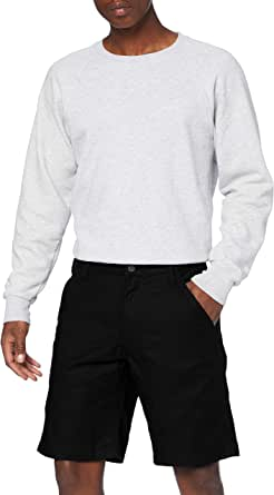 Carhartt Rugged Professional Stretch Canvas Short Pantalones cortos para Hombre