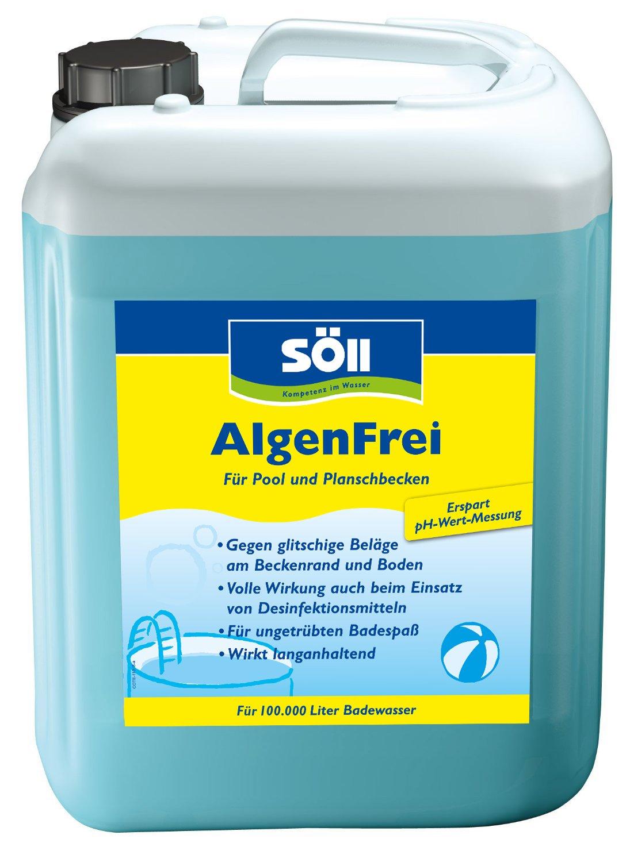 Söll 10751 Algae Annihilator 5 L