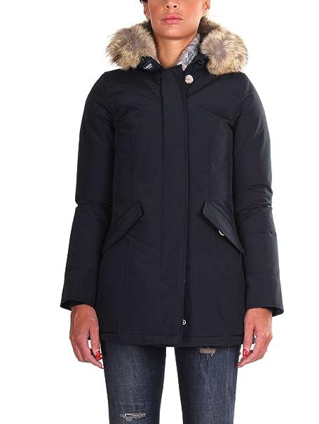 Kaufen perfekte Qualität ganz nett Woolrich Damen Mantel
