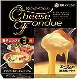 [冷蔵] 雪印メグミルク レンジ用チーズフォンデュ 240g