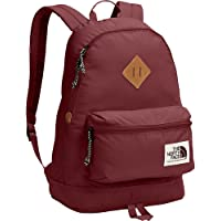The North Face Berkeley Backpack (Sequoia Red)