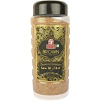 India Gate Rice - Brown, 1kg Bottle