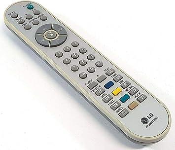 LG AKB30377803 mando a distancia para televisores: Amazon.es ...
