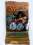 1 Pack of Magic the Gathering MTG: Modern Masters Booster Pack (15 Cards)
