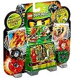 LEGO Ninjago 9591 - Pack de Combate