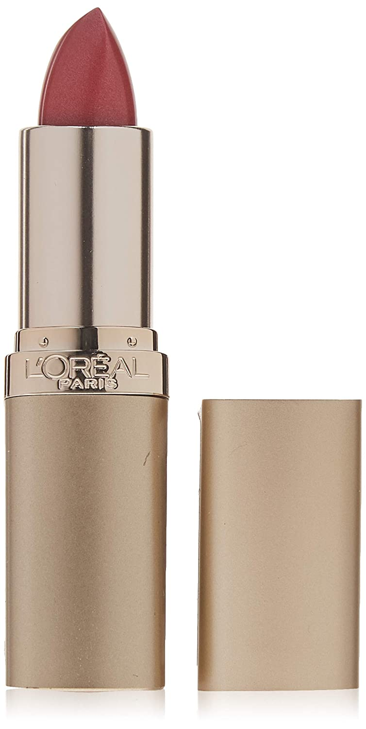 L'Oreal Paris Colour Riche Lipcolour, Peony Pink, 1 Count