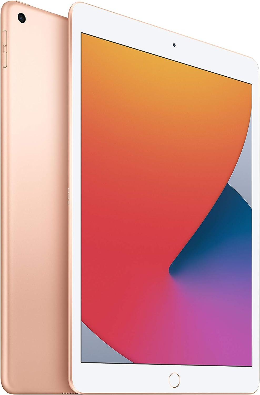 "Novità Apple iPad (10,2"", Wi-Fi, 32GB) - Oro"