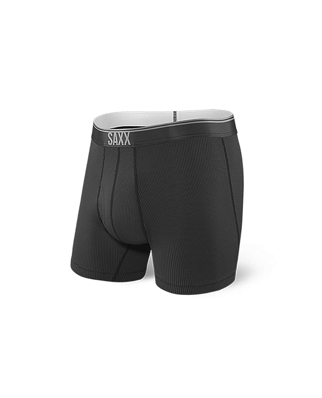 5ddf9f5a9c6c4d Saxx Underwear Men's Quest 2.0 5