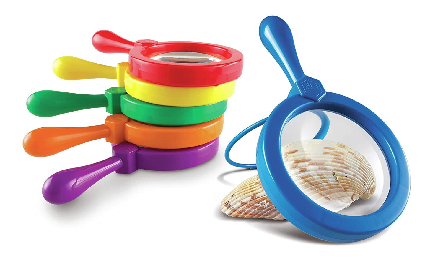 Top 9 Best Kids Magnifying Glass Reviews in 2020 1