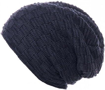 Bonnet Chapeau Accessoire Homme Femme Rouge Noir Blanc Bleu