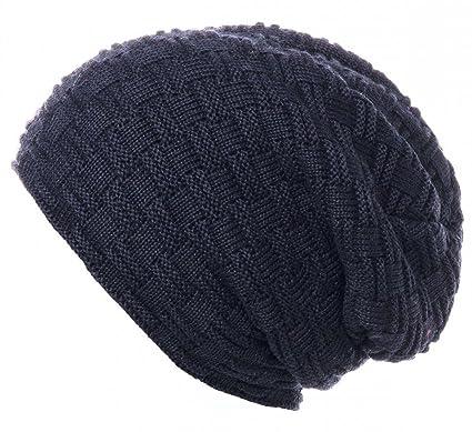 tricoter un bonnet beanie