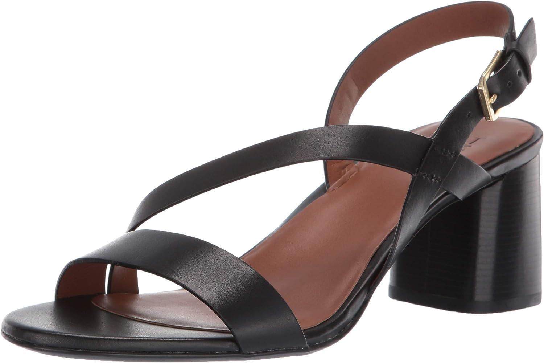 Arianna Heeled Sandal