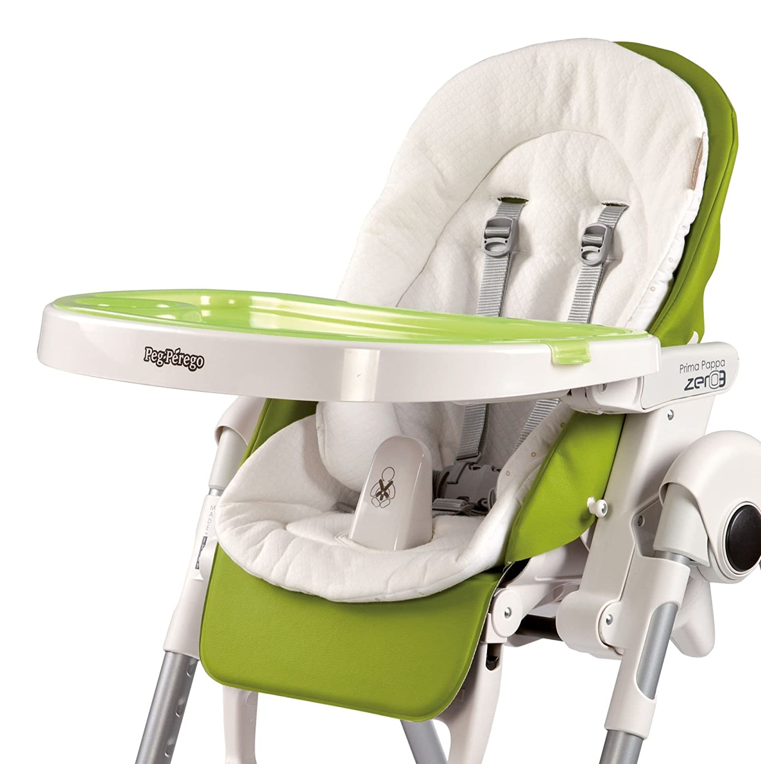 Peg Perego Y5BABYCUSH Baby Cushion Attachment for Pushchairs and High Chairs