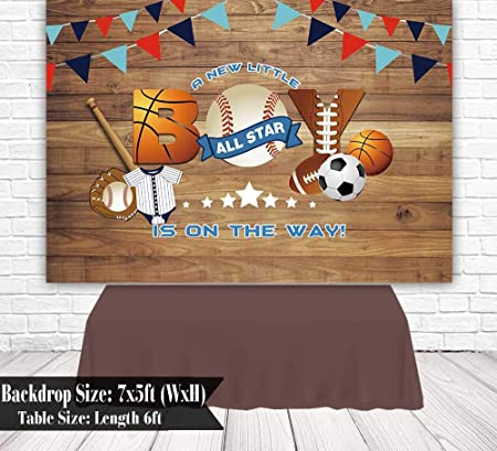 10x8ft Bowling Sport Backdrop for Photoshoot Club Photography Background Photo Props LYFU832