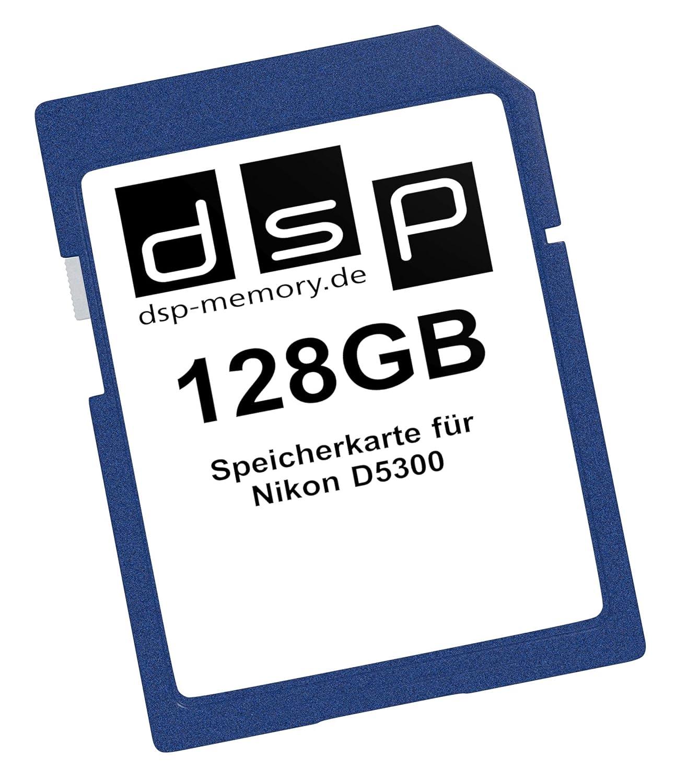 DSP Memory Z de 4051557436305 128 GB Tarjeta De Memoria para ...