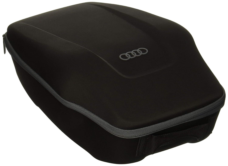 Audi 000061104 Maletí n para asiento trasero, color negro Audi AG 000061104A