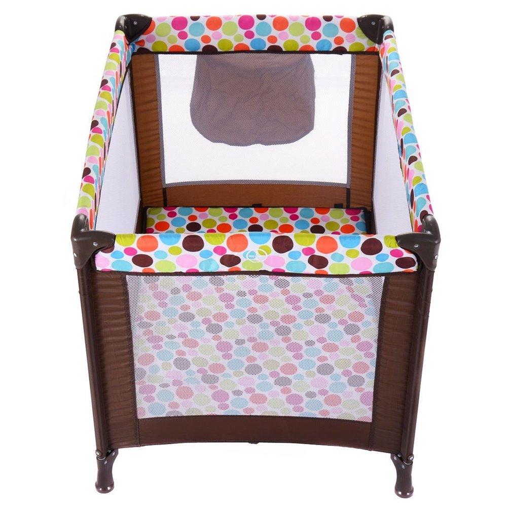 Brica Basinet For Newborns And Babies Baby Crib Bassinet