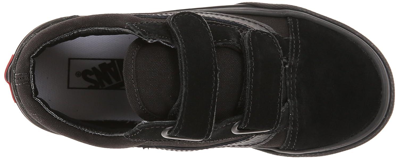 Vans Old Amazon Velcro Skool 1BBSAP