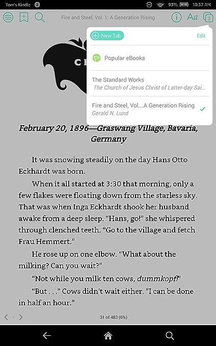 Amazon Deseret Bookshelf Appstore For Android