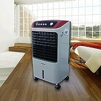 Climatizador Calefactor Ventilador Purificador Calor Eco 2000 W