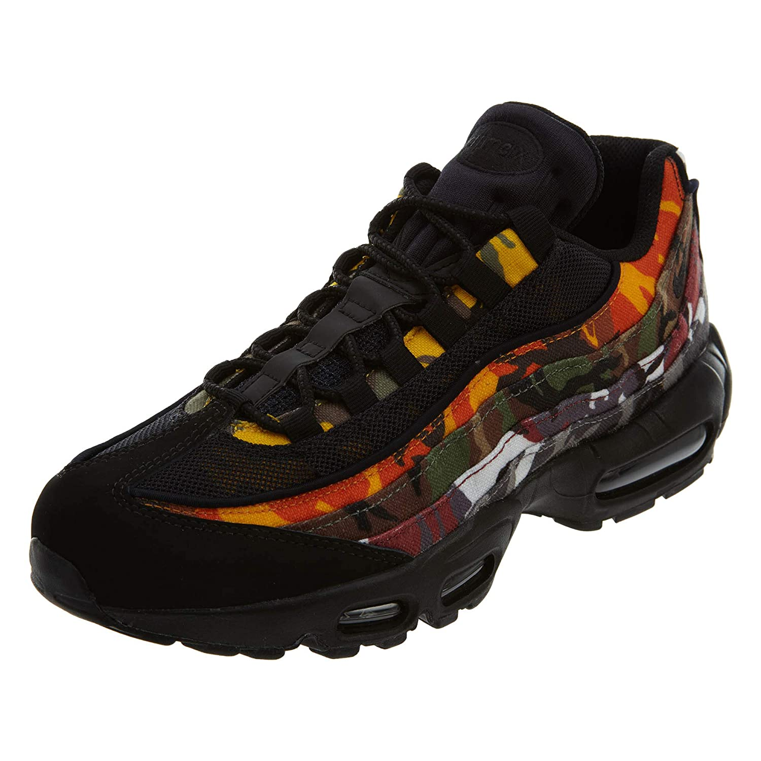 uk availability 73ed1 01406 Amazon.com   Nike Air Max 95 Erdl Party Mens Sneaker Mens   Basketball