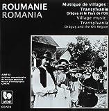 Village Music from Romania C / Various