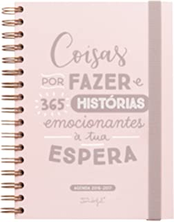 Mr. Wonderful - Agenda escolar clásica 2019-2020 diaria ...