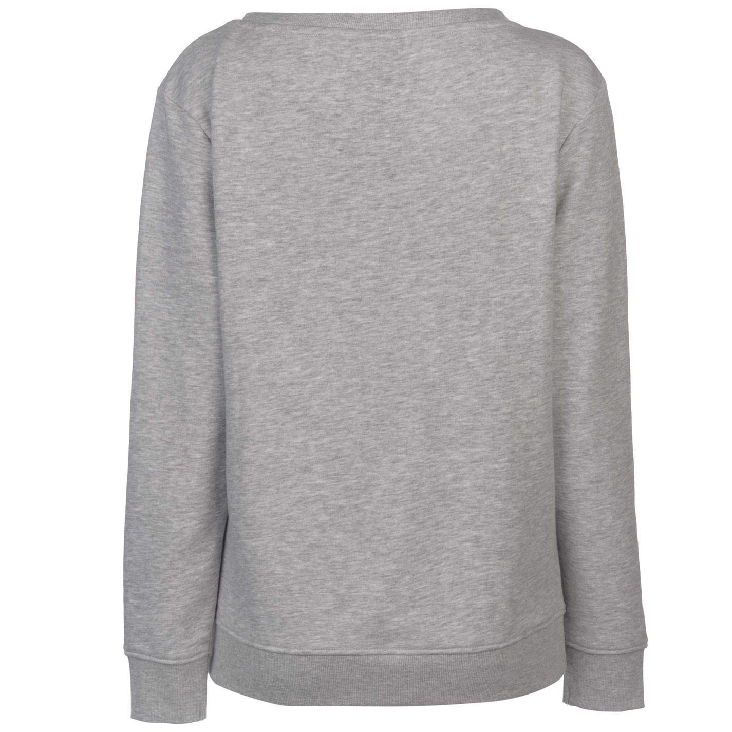 17b046ff0f Amazon.com   Abercrombie   Fitch FA England Crew Neck Sweatshirt Womens  Grey Football Soccer Sweater Pullover Top   Sports   Outdoors