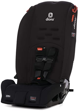 Diono 2020 Radian 3R - The Best Diono Convertible Car Seat