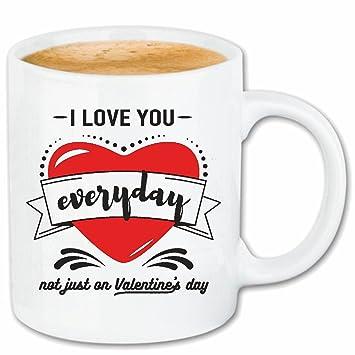 Reifen Markt Kaffeetasse Valentinstag Love You Happy Valentin S Day