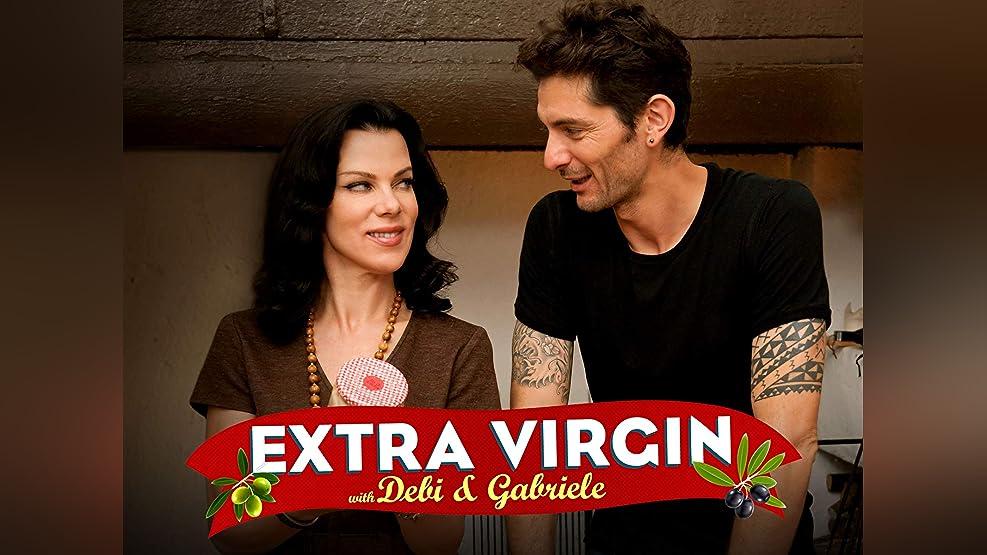Extra Virgin - Season 2