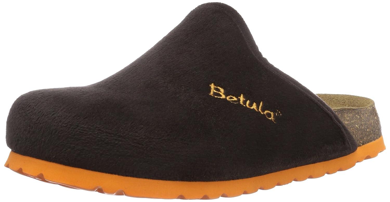 Betula House, Unisex-Erwachsene Clogs, Braun (Brown), 36 EU (3.5 Erwachsene UK)
