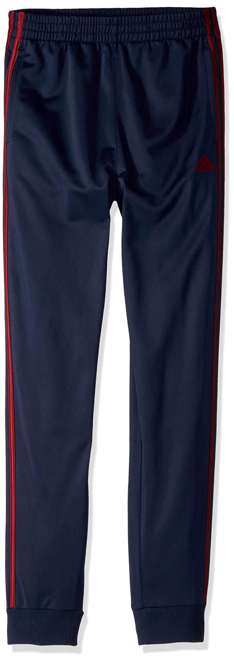 adidas Boys' Big Oldschool Jogger Pant, Dark Navy OS, L (14/16)