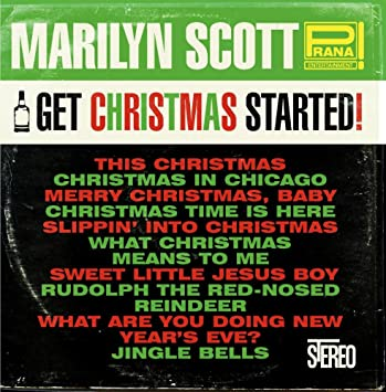 get christmas started - How Christmas Started