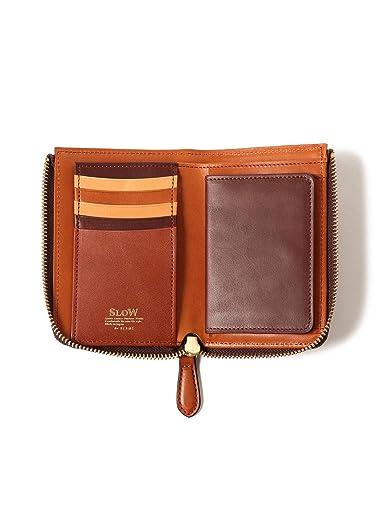 Short Wallet 11-64-0566-421: Brown Crazy