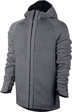 cb32df53 Amazon.com: NIKE Sportswear Tech Fleece Men's Full-Zip Hoodie: Clothing