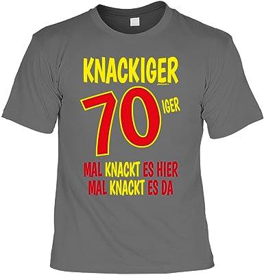 Veri Geburtstagsgeschenk Zum 70 Geburtstag Shirt Mit Lustigen